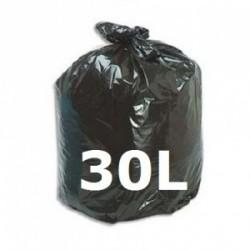 Sac poubelle 30 litres (x500)