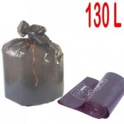 Sac poubelle 130 litres (x200)