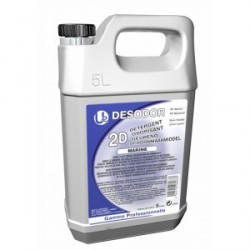 Désodor 2D Marine 5 litres