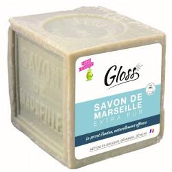 SAVON DE MARSEILLE CUBE 600 Gr