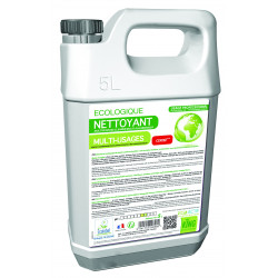Ecolabel Nettoyant...