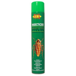 Insecticide rampants 750 ml