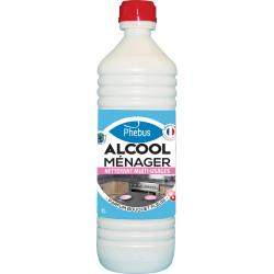 ALCOOL MENAGER 1L