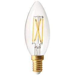 AMPOULE FLAMME LED 4W E14