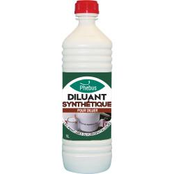DILUANT SYNTHETIQUE 1L