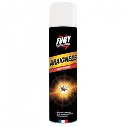 FURY ARAIGNEES 400ML